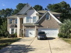 Pre-Foreclosure - Mcintosh Dr - Locust Grove, GA