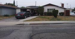 N Kalsman Ave, Compton CA
