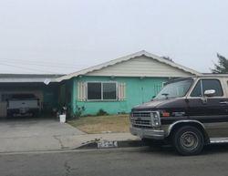 Pre-Foreclosure - N Western Ave - Santa Maria, CA