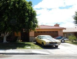 Pre-Foreclosure - Via Altamira - Cathedral City, CA