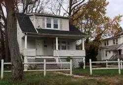 Marmon Ave, Gwynn Oak MD