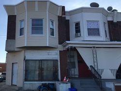 Pre-Foreclosure - Vine St - Philadelphia, PA