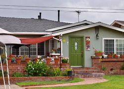 N Euclid St, La Habra CA
