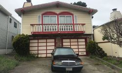 Pre-Foreclosure - Marbly Ave - Daly City, CA
