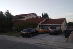 Pre-Foreclosure - Wedgeworth Dr - Hacienda Heights, CA