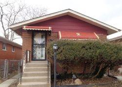 Minerva Ave, Dolton IL