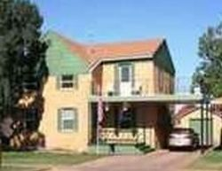 Pre-Foreclosure - Wallace St - Clovis, NM