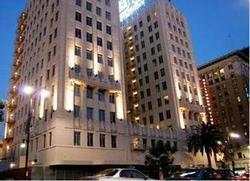 Hollywood Blvd , Los Angeles CA