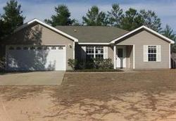 Pre-Foreclosure - E Laurel Ln - Defuniak Springs, FL
