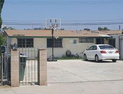 Barjud Ave, Pomona CA