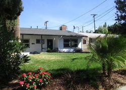 Hunnewell Ave, Sylmar CA