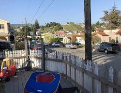Tyrrell St, Oakland CA
