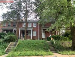 Glenwood Ave, Baltimore MD