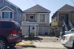 50th Ave, Oakland CA