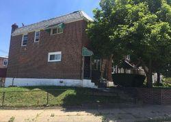 Pre-Foreclosure - Ashurst Rd - Philadelphia, PA