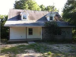 Pre-Foreclosure - E Burdick Ave - Defuniak Springs, FL