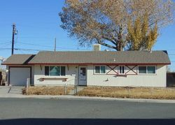 Pre-Foreclosure - W B St - Fallon, NV