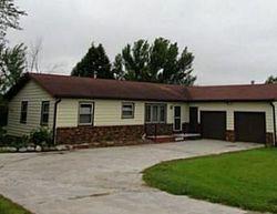 Pre-Foreclosure - Coal Ridge Rd - Knoxville, IA