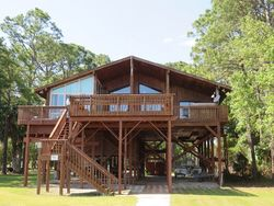 Pre-Foreclosure - Highway 98 E - Carrabelle, FL