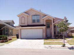 Iverson Ct, El Paso TX
