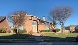 Weaver St, Cedar Hill TX