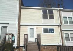 Pre-Foreclosure - Pine Ridge Ct # 12-4 - Germantown, MD