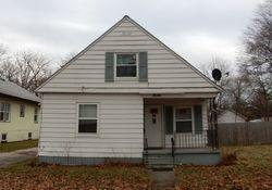 Pre-Foreclosure - N Clinton St - Saginaw, MI