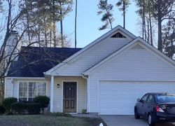 Pre-Foreclosure - Sweetwater Way - Mcdonough, GA