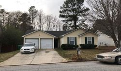 Pre-Foreclosure - Ward Lake Trl - Ellenwood, GA