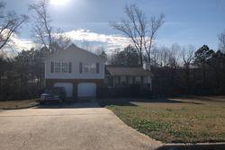 Parnell Way, Ellenwood GA