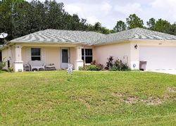 Pre-Foreclosure - 20th St - Alva, FL