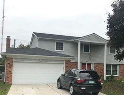 Pre-Foreclosure - Woodvilla Pl - Southfield, MI