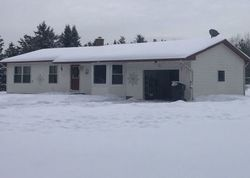 Pre-Foreclosure - Allis Rd - Gaylord, MI