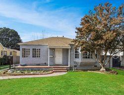 Friends Ave, Whittier CA