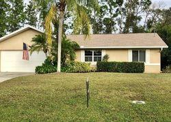 Pre-Foreclosure - Killdeer Dr - Bonita Springs, FL