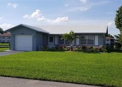 Pre-Foreclosure - Nw 67th Ct - Fort Lauderdale, FL