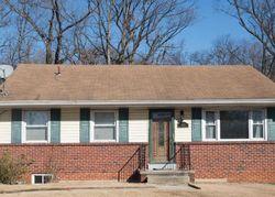 Pre-Foreclosure - Ottawa St - Oxon Hill, MD
