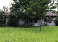 Pre-Foreclosure - Ne 141st Ter - Williston, FL