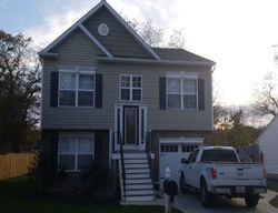 Pre-Foreclosure - Sycamore Rd - Curtis Bay, MD