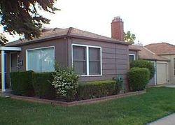 2nd Ave, Sacramento CA