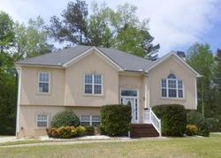 Pre-Foreclosure - Silver Way - Lithia Springs, GA
