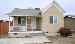 Gaither St, Selma CA