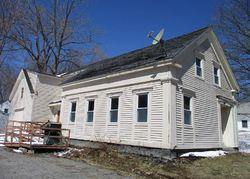 Pre-Foreclosure - Camden St - Rockland, ME