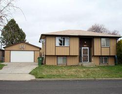 E Montgomery Ave, Spokane WA