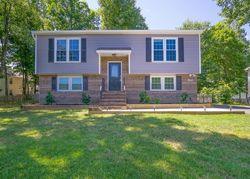 Pre-Foreclosure - Stone Meadow Dr - Fredericksburg, VA