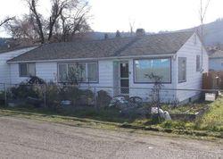 Pre-Foreclosure - Se Robinson St - Winston, OR