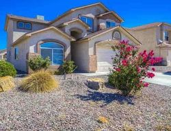 Pre-Foreclosure - High Desert Dr - Las Cruces, NM