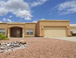 Pre-Foreclosure - Canyon Ridge Arc - Las Cruces, NM