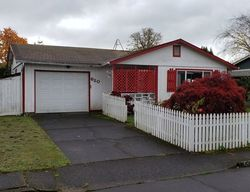 Pre-Foreclosure - Oak St - Aumsville, OR