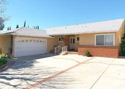 Pre-Foreclosure - Memphis Ave - Sylmar, CA